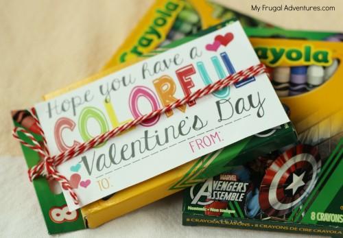 Class valentine ideas