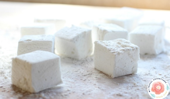 how to make marshmallows