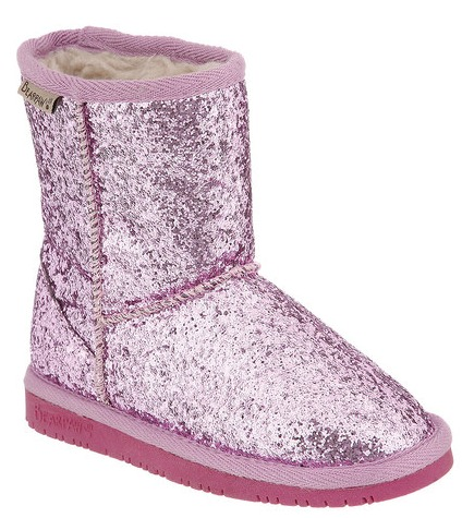 Bearpaw Boots for Kids Up To 45% Off