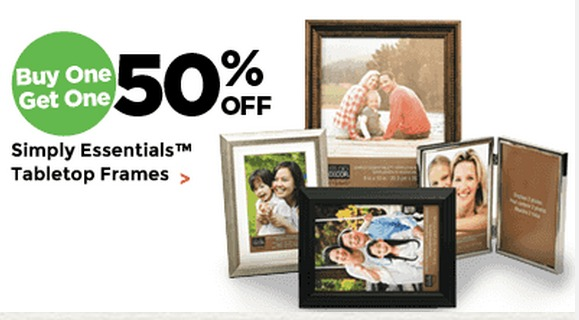 frames1 - Michaels Frames Coupons