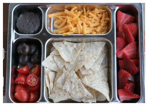 21 Ideas for Awesome School Lunches