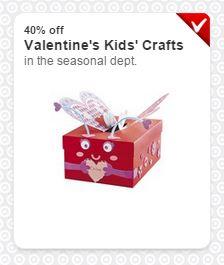valentines day kits