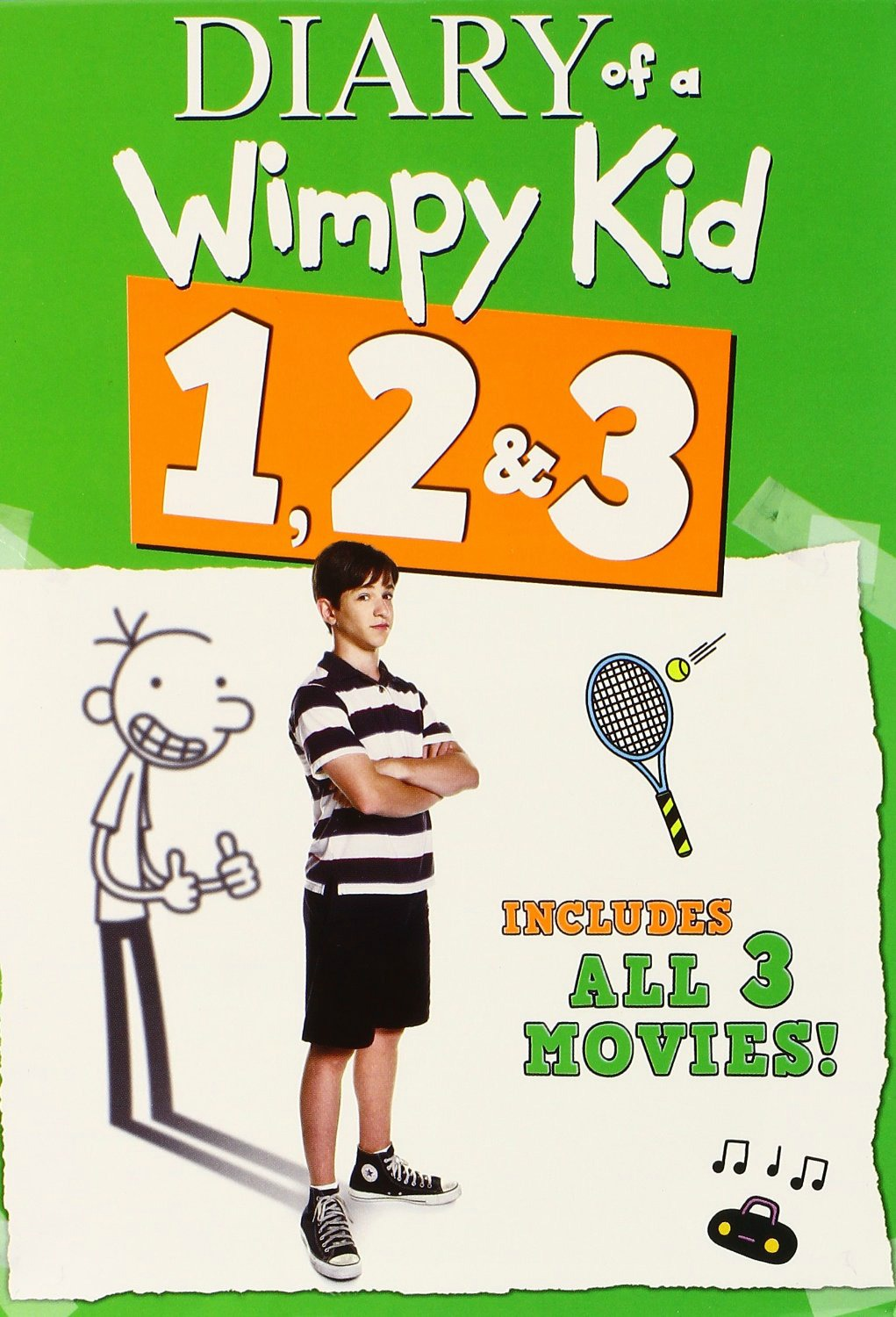 Diary Of A Wimpy Kid Dog Days Sequel