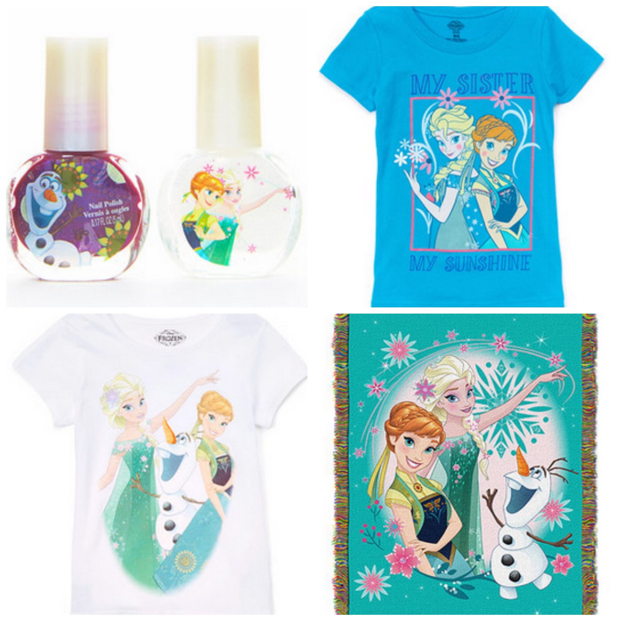 eaaebbe79d4e Frozen Fever Items Up To 60% Off - My Frugal Adventures