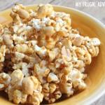 Homemade Cracker Jack Recipe