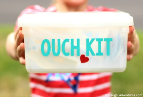 Ouch Kit