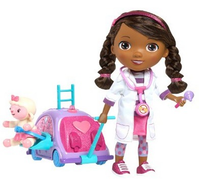 doc-doll