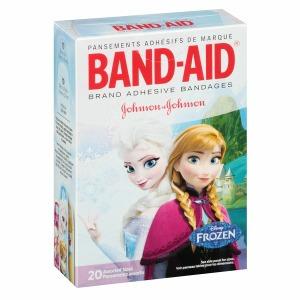 frozen-bandaids