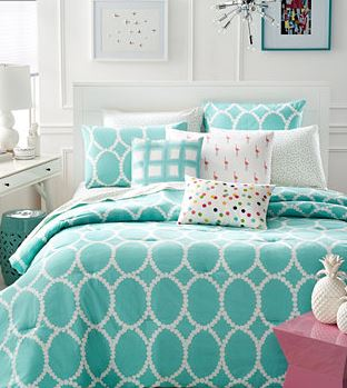 Nice martha stewart bedding