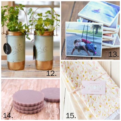 15 thoughtful mother's day gift ideas