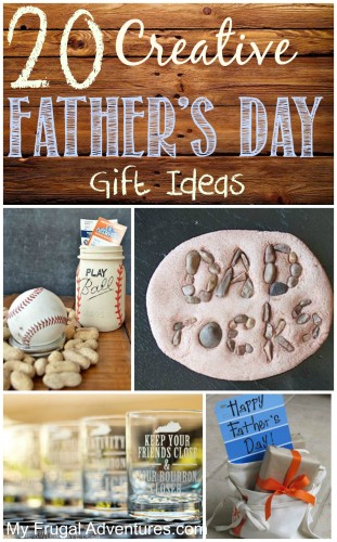 20 Creative Father's Day gift ideas