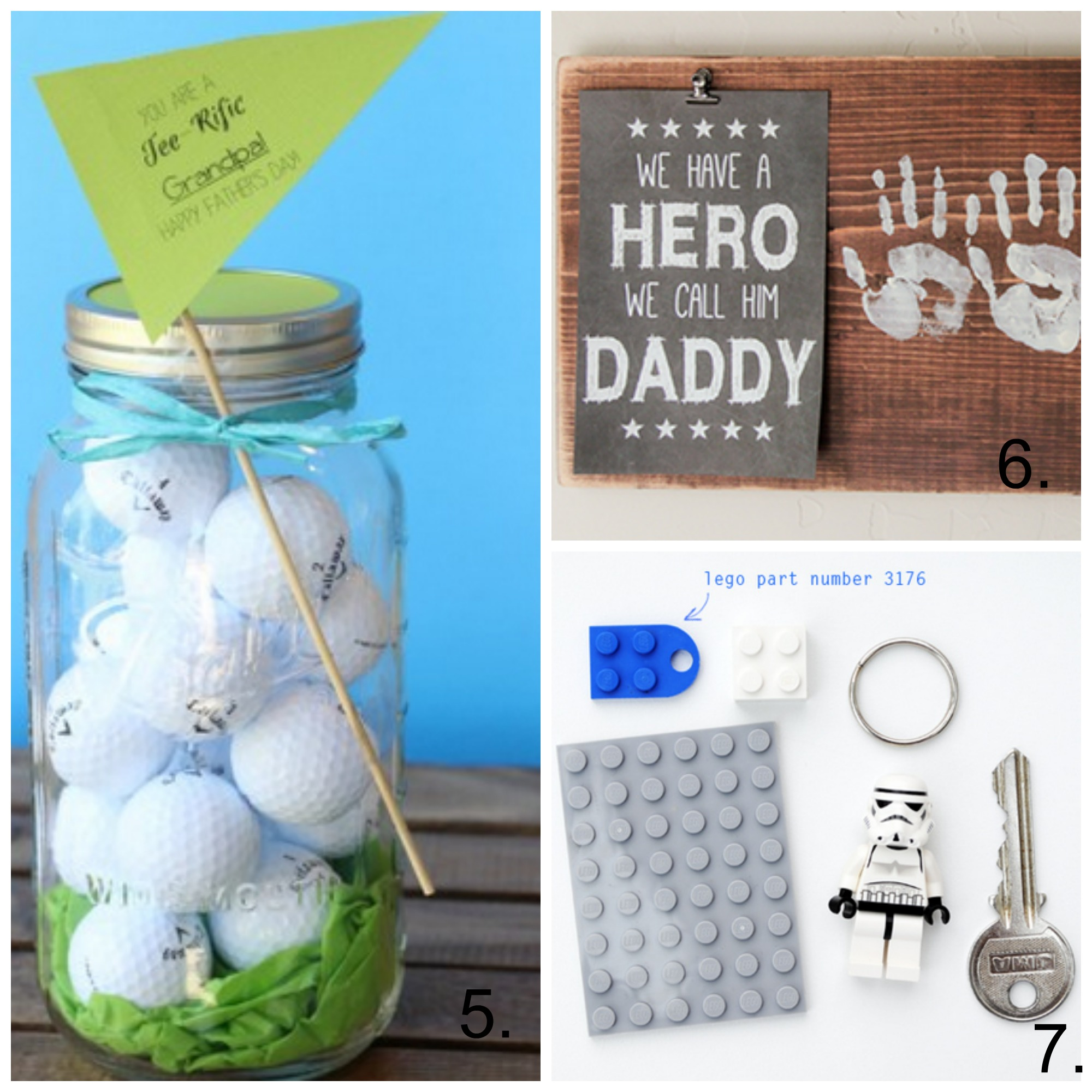 20 creative fathers day gift ideas my frugal adventures 20 creative fathers day gift ideas negle Image collections