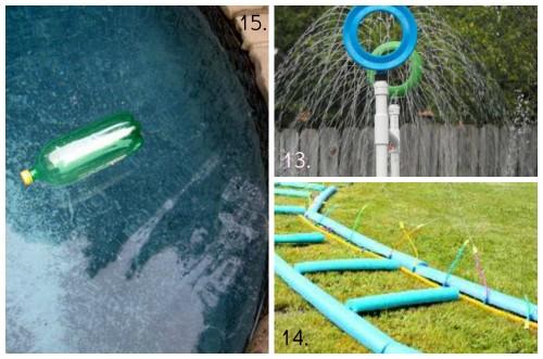 Fun Outdoor Water Activities For Kids My Frugal Adventures