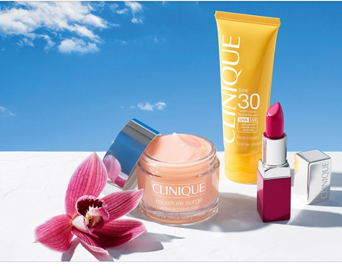 Clinique: $30 off $80 Purchase + Free Bonus Gift {Free Shipping} - My Frugal Adventures