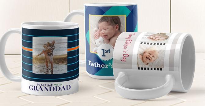 snapfish custom mug 9 free 2 day shipping my frugal adventures