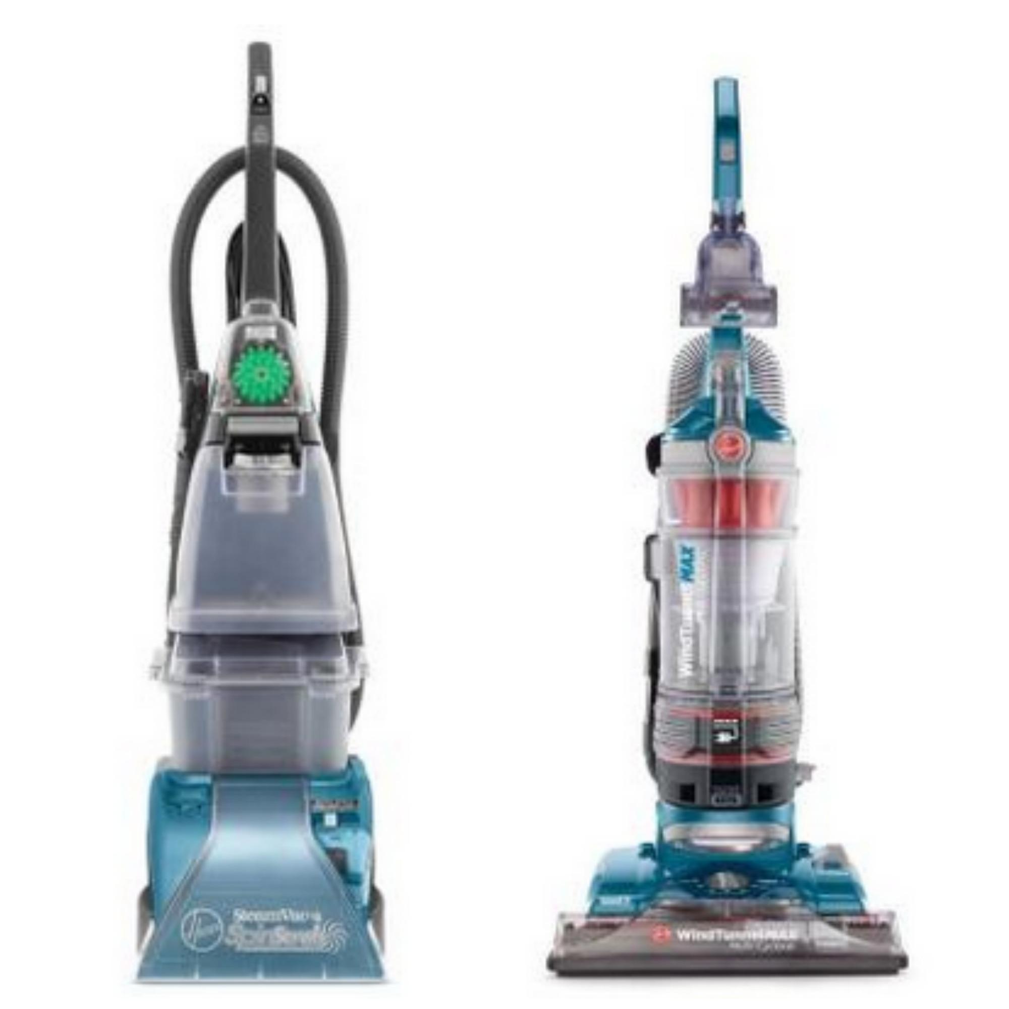 Hoover Carpet Cleaner Or Vacuum