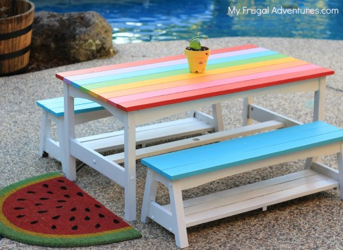 rainbow Table (2)