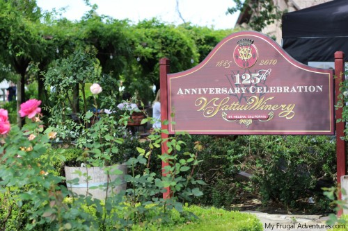 Napa Valley Travel with Kids