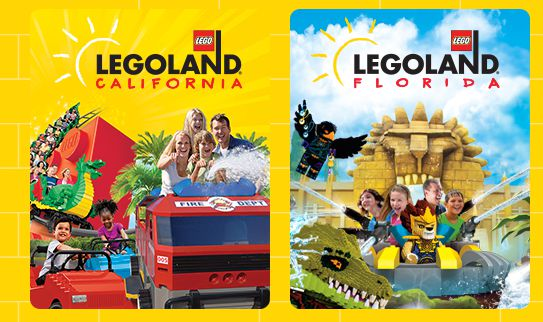 Get 30% off an annual pass to LEGOLAND Discovery Center Chicago. Enjoy 12 months of unlimited admission to The Ultimate Indoor LEGO® Playground, plus invitations to bricktastic events and exclusive discounts!