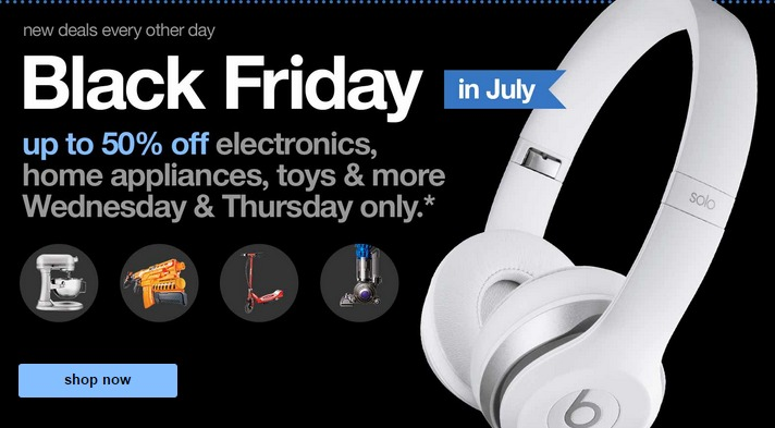 28a459c171f Target  Black Friday in July  Electronics