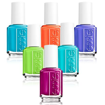 Essie Nail Polish $4 per bottle! - My Frugal Adventures