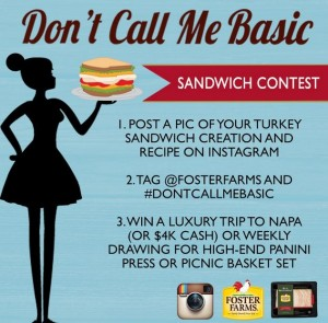 foster farms contest