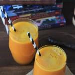 Pumpkin Juice copycat recipe