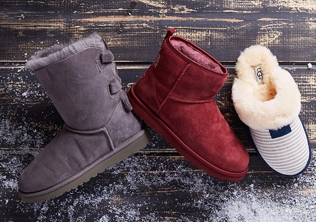 Nordstrom Rack: Deals on Ugg Boots - My