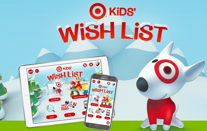 target is running the nice offer from last year again starting november 1st there will be a 50 off toy cartwheel offer each day - Target Christmas Toys