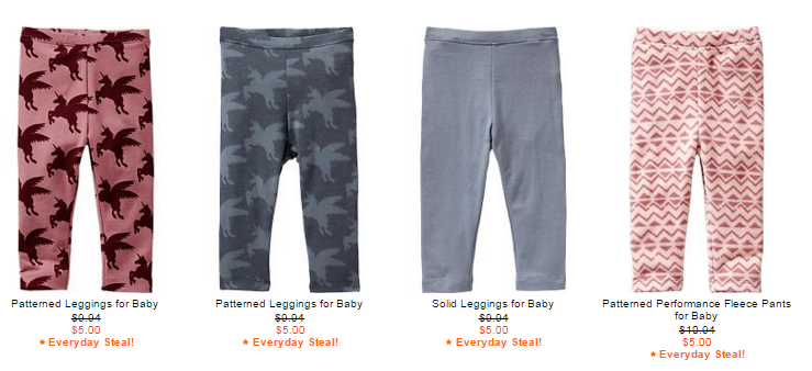 e6aae199108 Old Navy  Leggings and Fleece as low as  5  11 18 Only  - My Frugal ...