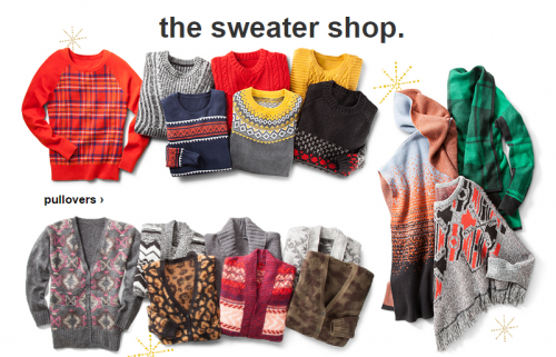 sweater-shop