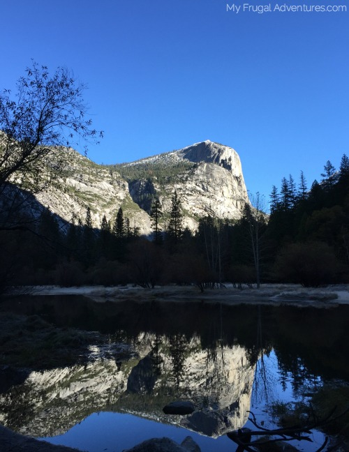 Off Season Travel to Yosemite the Pros and Cons
