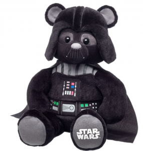 Build a Bear: Star Wars Bears.