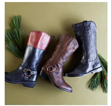 Nordstrom Rack: Frye Boot Sale - My Frugal Adventures
