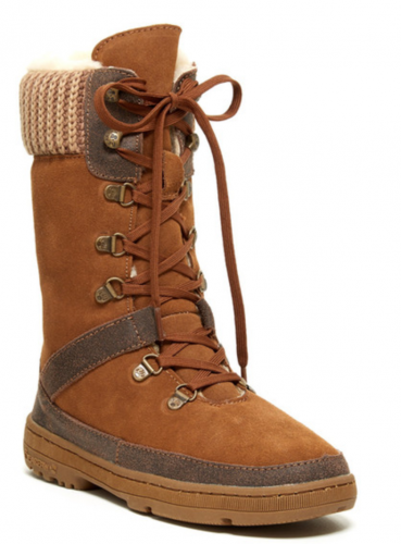 Bearpaw Serena Boots $59 - My Frugal