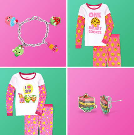 68d62e421494 Shopkins fans can save up to 65% off at Zulily today. They have gear, toys,  accessories and more on sale!