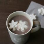 Frozen Whipped Cream