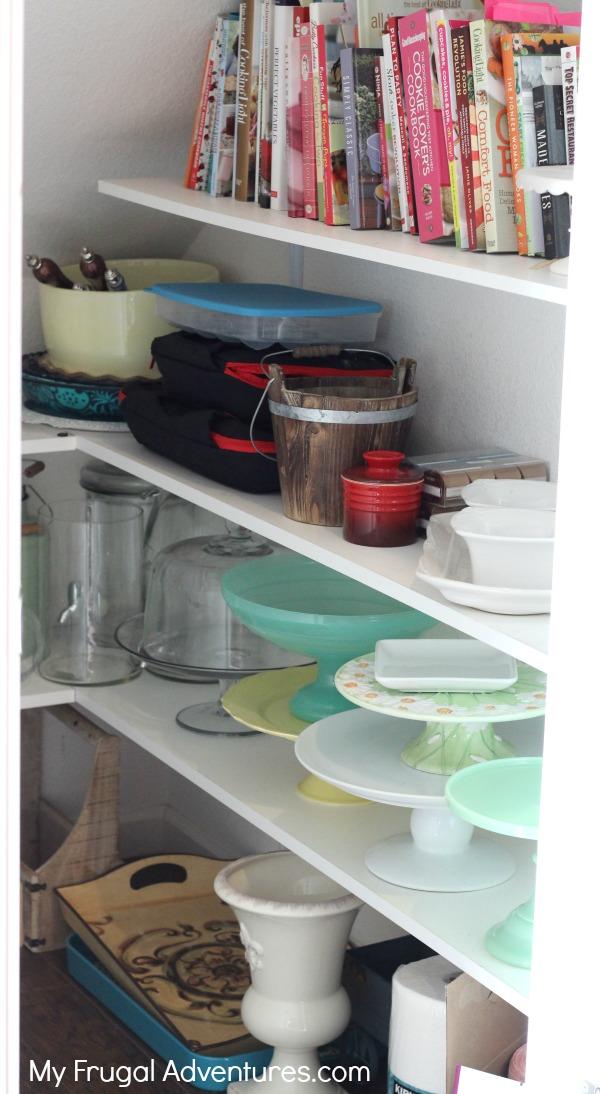 Marie Kondo Method of Organizing