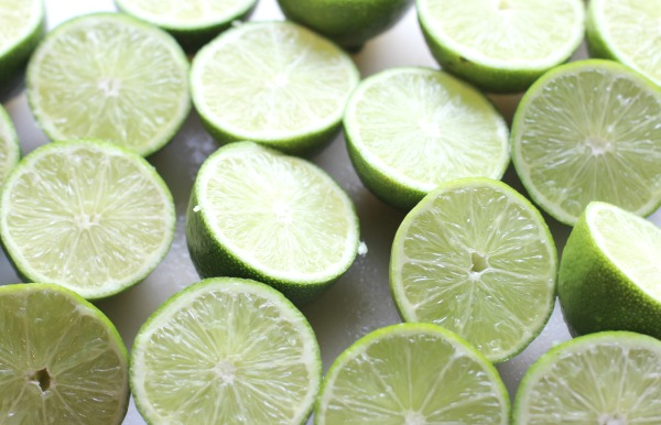 Limeaid Recipe