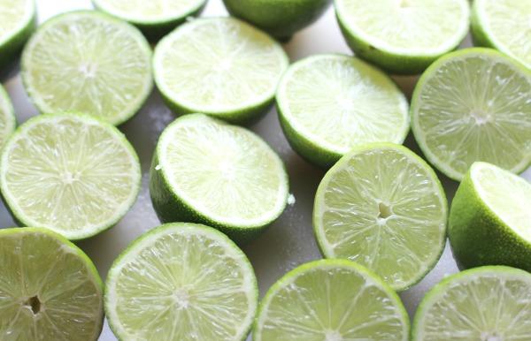 Limeaid Recipe