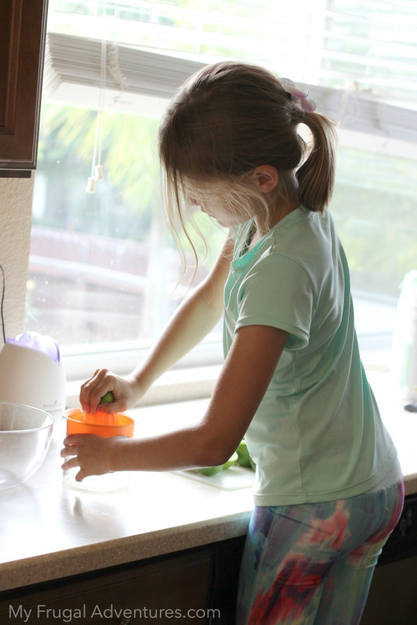 Sparkling Limeaid Recipe
