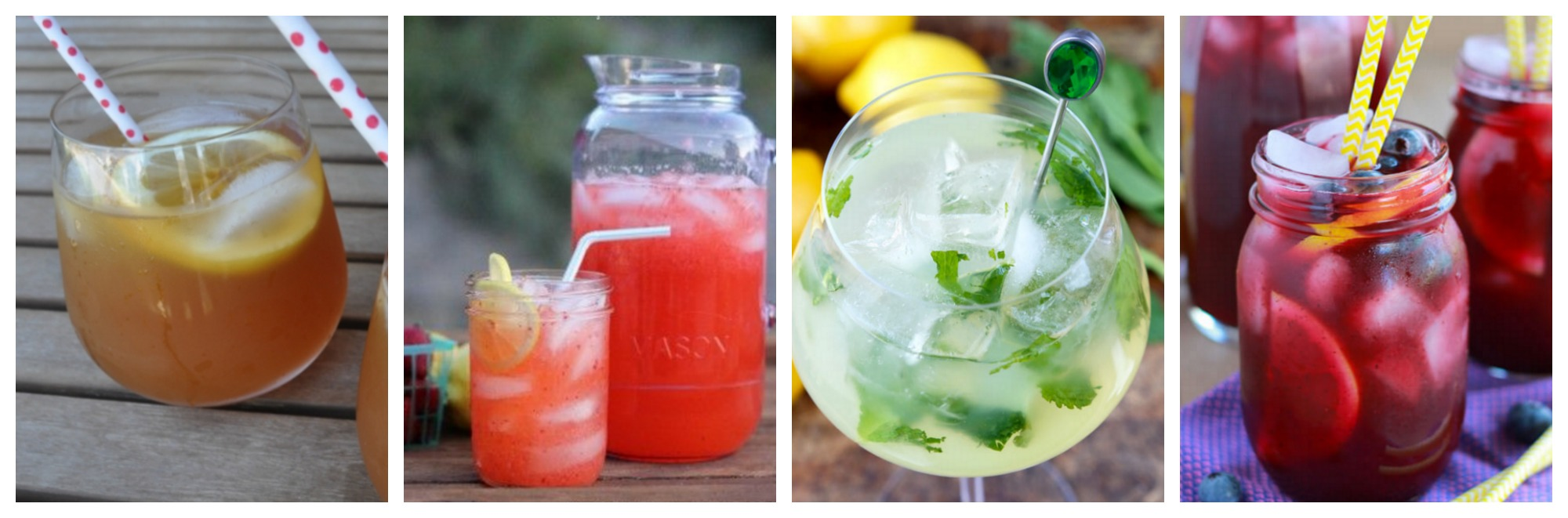 lemonade recipes to make at home