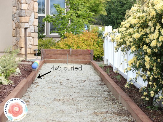 How To Create A Bocce Court In Your Yard