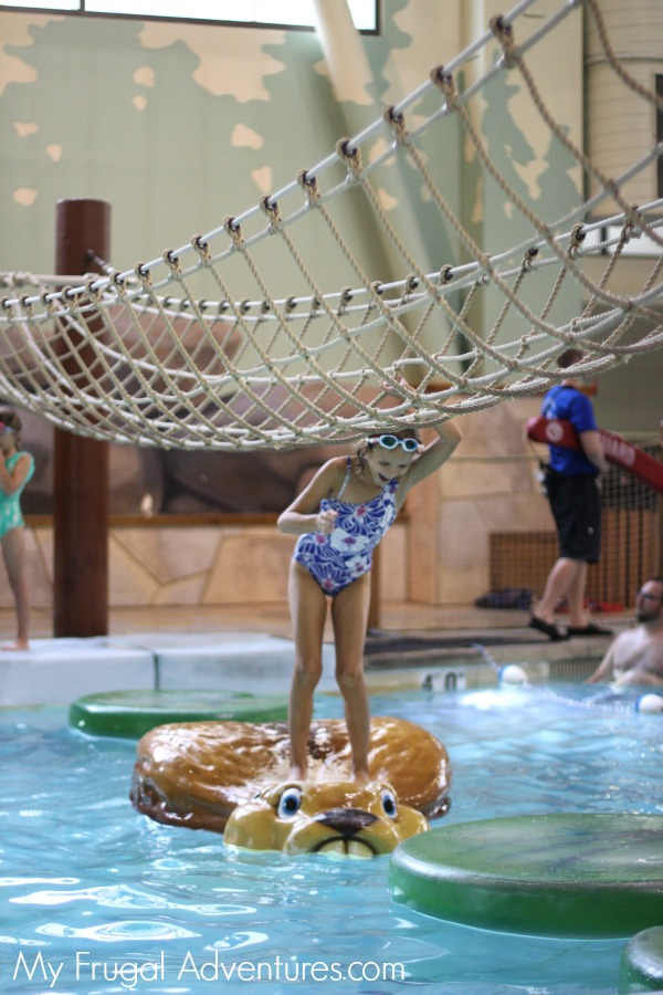 Great Wolf Lodge Tips and Tricks