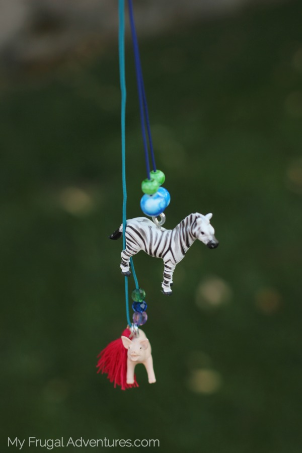 animal necklaces for kids