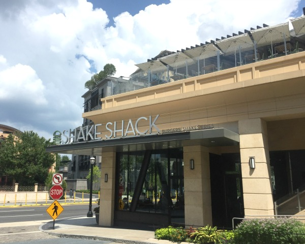 shake shack in atlanta