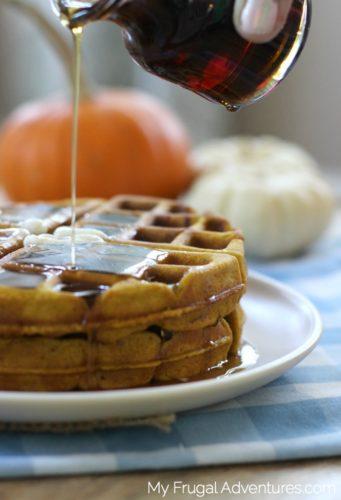 pumpkin-spice-waffles-recipe