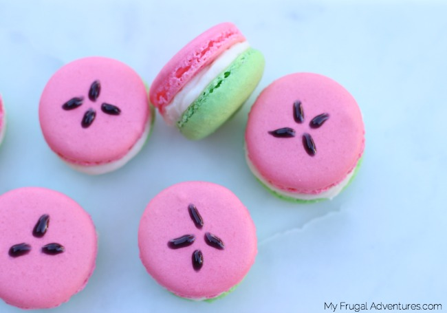 how-to-make-macarons