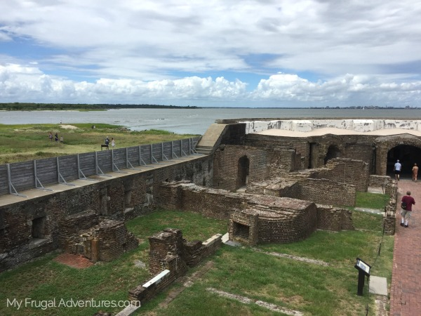 visiting-fort-sumter