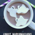ghost-marshmallows